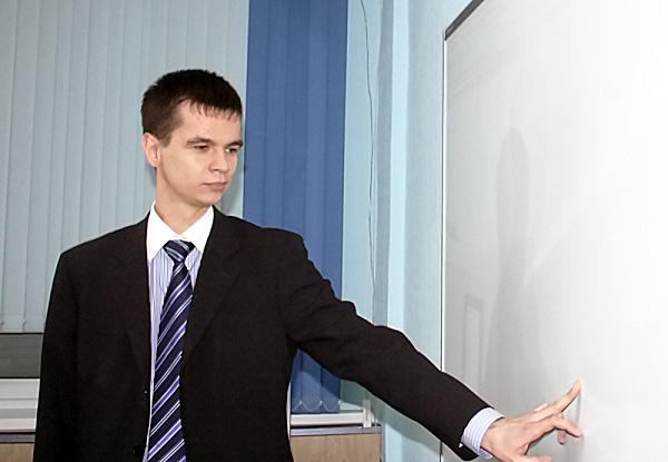 Сотрудники НГПУ вступили в новые должности