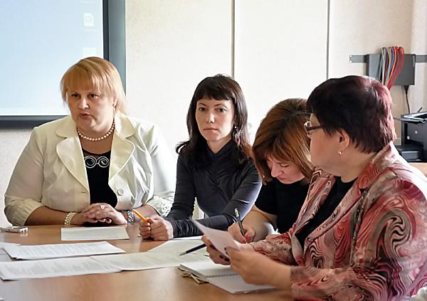 ФИЯ НГПУ объединяет учителей иностранных языков Новосибирска и области