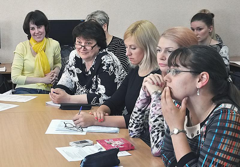 Ассоциация учителей иностранных языков