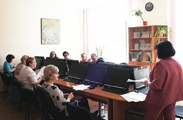 Учебно-методический совет НГПУ подвел итоги учебного года