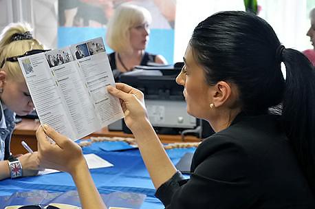 В Новосибирский педуниверситет начали принимать документы