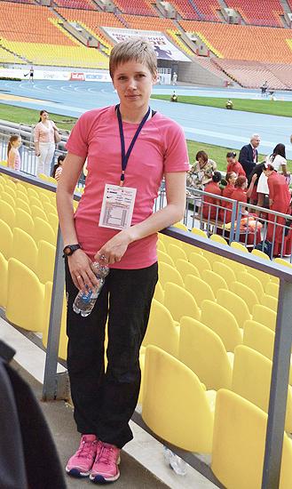 Спортсмены НГПУ выступили в ряде крупных соревнований