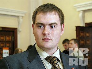 В Новосибирске выбрали нового молодежного мэра города