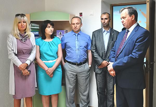 Министр образования, науки и инновационной политики НСО посетил НГПУ