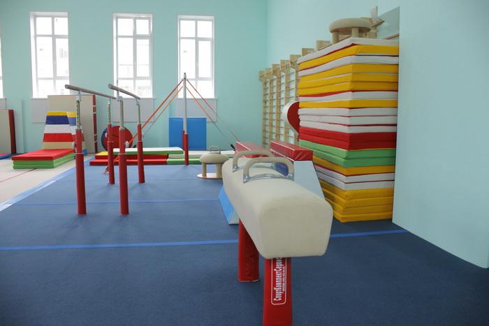 Новый молодежный центр появится в Новосибирске