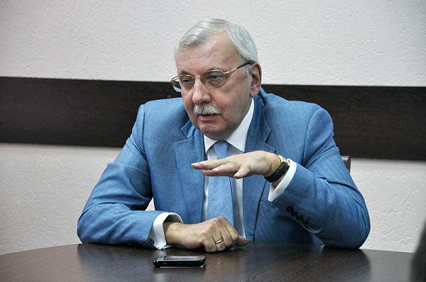 Лента     Архив     Источники  RSS   О проекте   Задать вопрос         Студенты встретились с известным журналистом Виталием Третьяковым