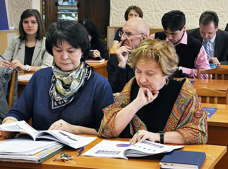 Научная школа Новосибирского государственного педуниверситета получила грант Президента РФ