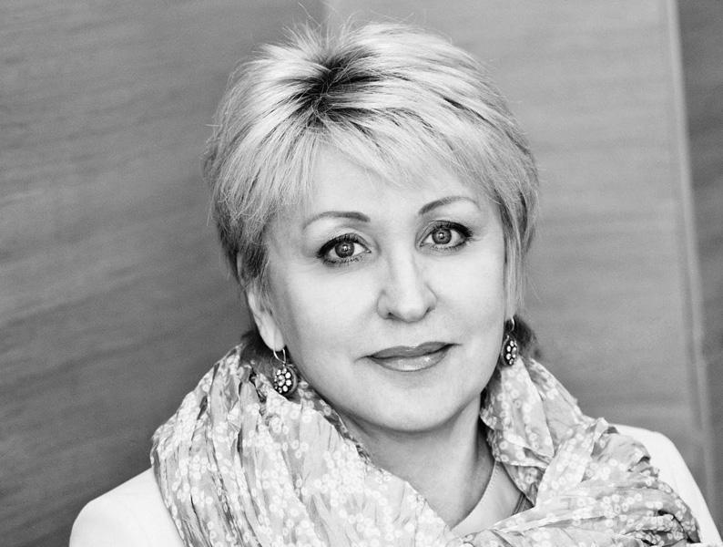 Татьяна Людмилина возглавила новосибирскую филармонию