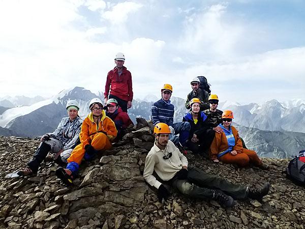 Туристский клуб НГПУ – лучший в России