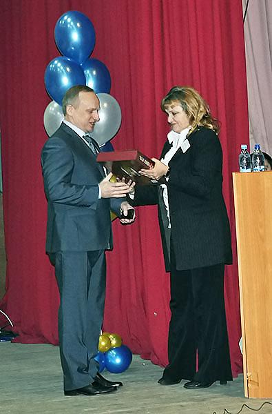 Педагогический профессионализм обсудили в НГПУ