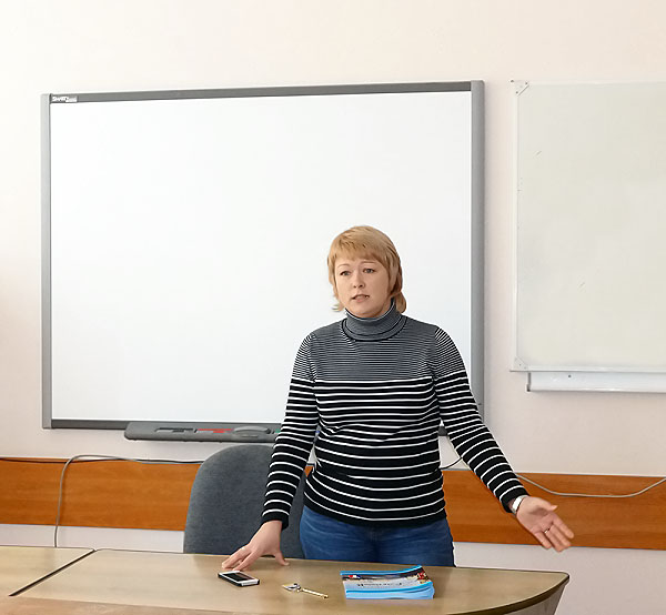 Образовательные учреждения г. Норильска приглашают на работу выпускников НГПУ