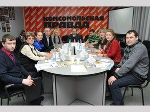 В Новосибирске работа есть - мало достойных претендентов