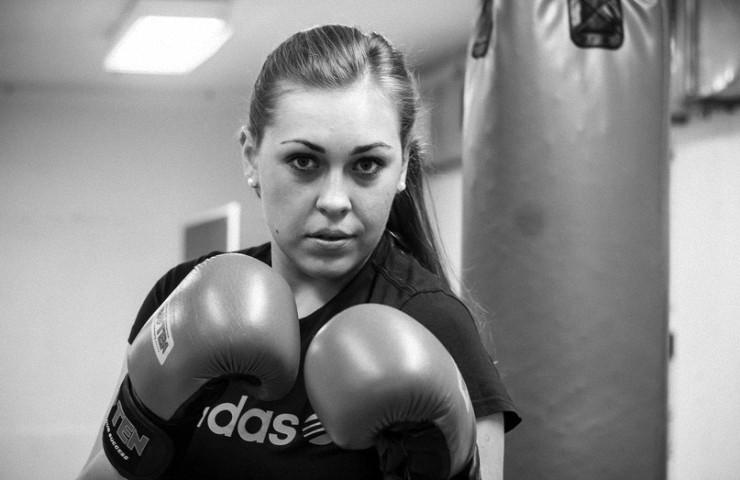 Лучшим кикбоксером России стала учительница из Новосибирска