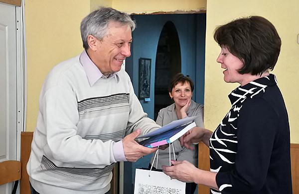 В Институте искусств НГПУ наградили лучших педагогов художественного образования