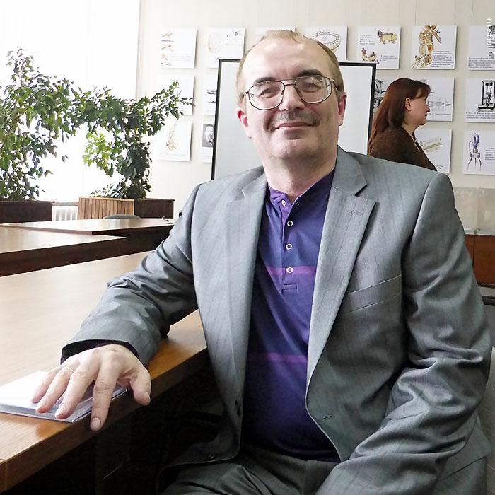 Игорь Маранин: «Новосибирск умирал пять раз»