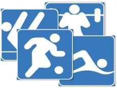 Десять новосибирских спортсменов выступят на универсиаде