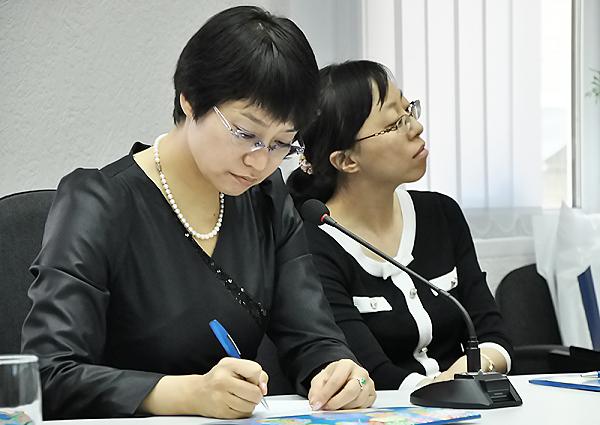 НГПУ начинает сотрудничество с Шеньянским политехническим университетом
