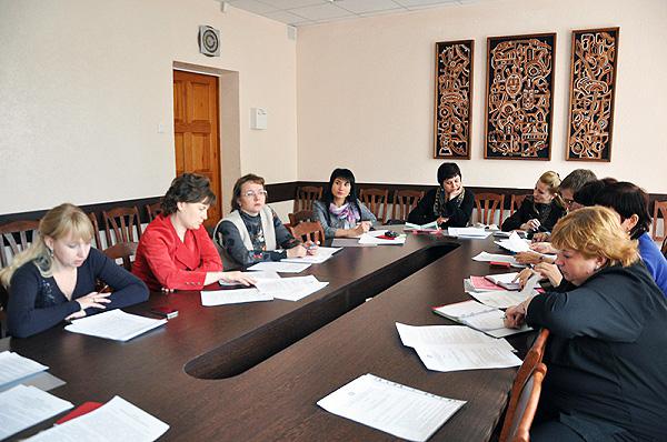 Определены приоритеты сотрудничества НГПУ с системой среднего профессионального образования