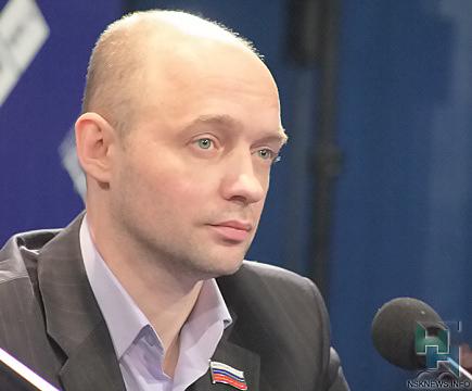 Анатолий Кубанов выдвинут кандидатом в губернаторы Новосибирской области от «Справедливой России»