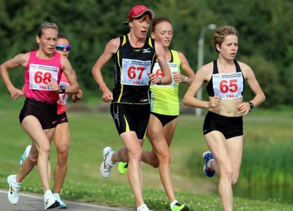Магистрантка ИЕСЭН НГПУ стала серебряным призером чемпионата Европы