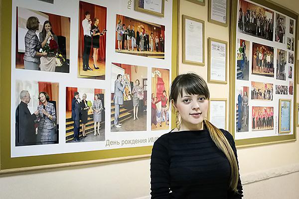 Институт молодежной политики и социальной работы НГПУ: активная жизнь