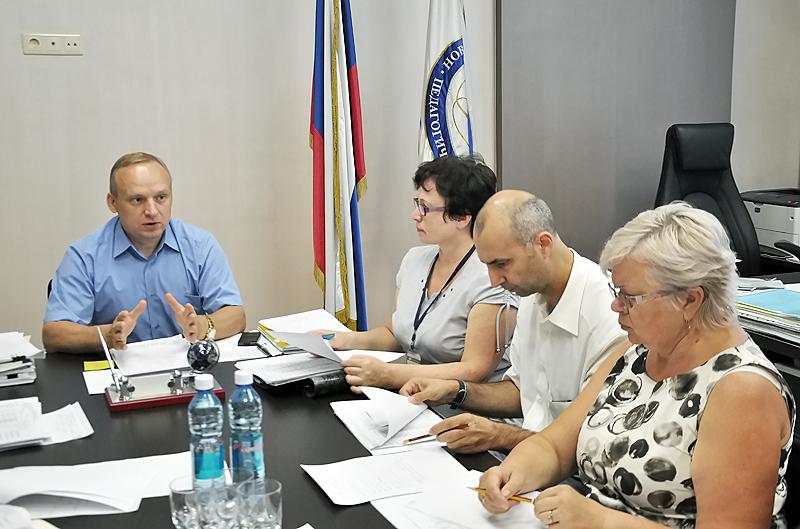 На бюджетное обучение в НГПУ зачислены 129 магистрантов