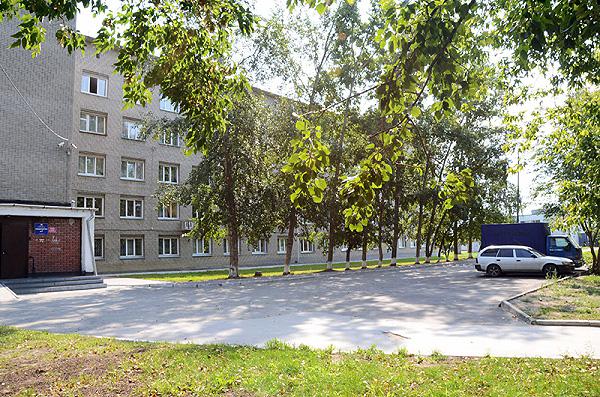 Общежития НГПУ готовы к приему студентов