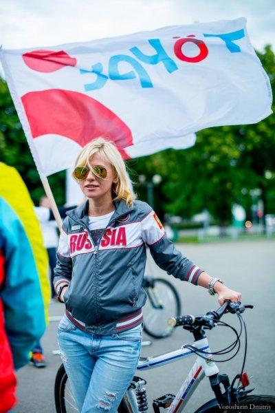 В рамках проекта молодогвардейцев в НГПУ 5 сентября откроют велопарковки