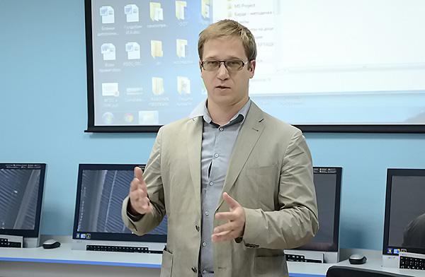 «День учителя технологии» прошел в НГПУ
