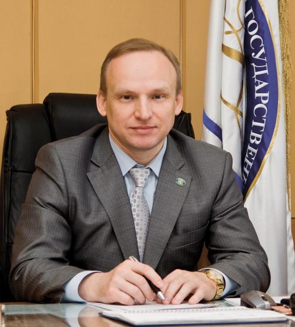 Поздравление ректора НГПУ А.Д. Герасёва с Днем учителя