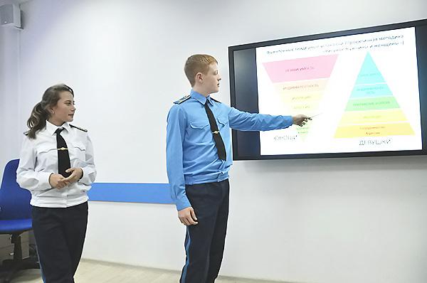 НГПУ совместно казахстанскими университетами обсудил межэтнические гендерные конфликты