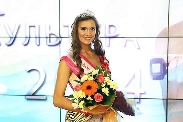 В Новосибирске выбрали спортивную красавицу года