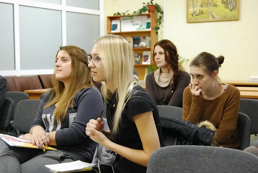 Стартовал межвузовский поэтический конкурс «Сверхновое чудо»