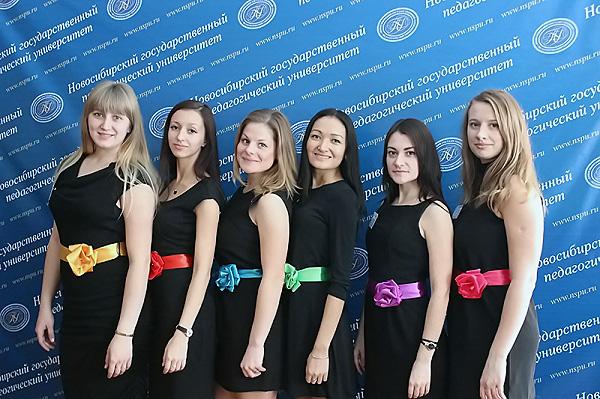 НГПУ готовит лучших в Сибири педагогов дошкольного образования