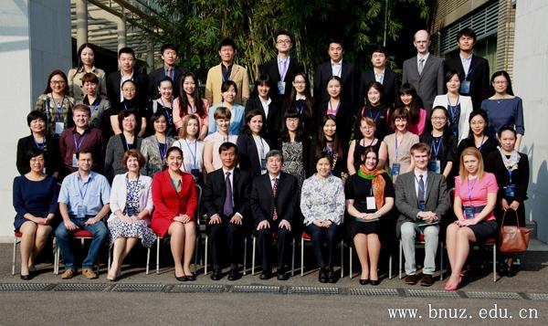 Союз педвузов России и Китая вырабатывает общие подходы к образованию