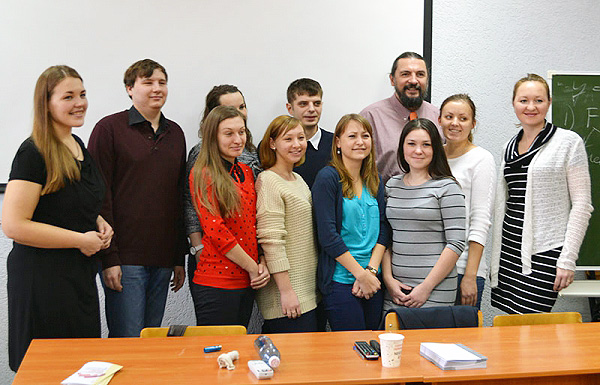 Сибирский педагогический семинар: диалог о воспитании