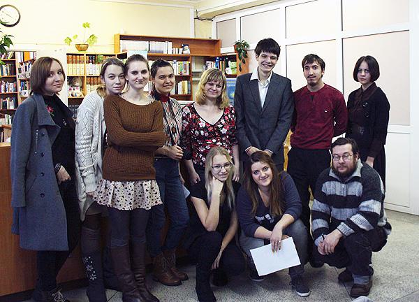 Пятеро студентов НГПУ представят вуз в финале «Сверхнового чуда»