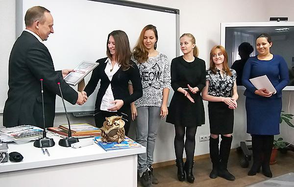 Социальный проект студентов ФКиДО НГПУ признан лучшим на всероссийском конкурсе