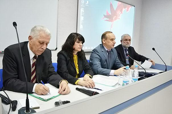 НГПУ посетил Генеральный консул Республики Польша