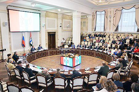 НГПУ и министерство образования региона подписали соглашение о сотрудничестве