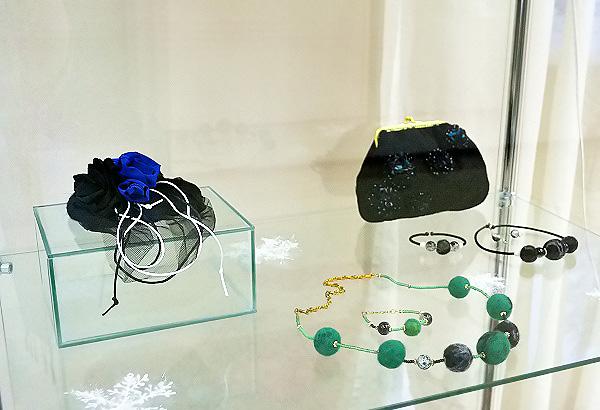 Выставка «Зима. Стиль и комфорт» открылась в музее Искитима
