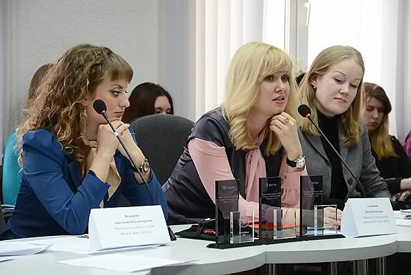 НГПУ в третий раз стал победителем конкурса Программ развития деятельности студенческих объединений