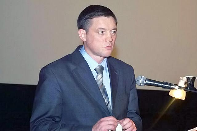 Мэр назначил нового начальника новосибирского ГУБО