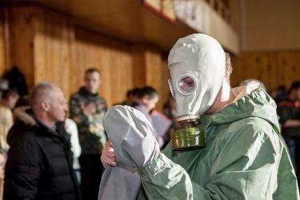В Новосибирске завершился региональный этап Всероссийской школьной олимпиады по ОБЖ