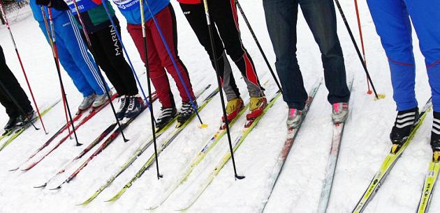 В Новосибирске стартует лыжный переход, посвященный 70-й годовщине Победы в ВОВ