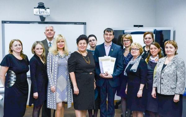 Региональный конкурс в НГПУ проверил профессиональное мастерство педагогов