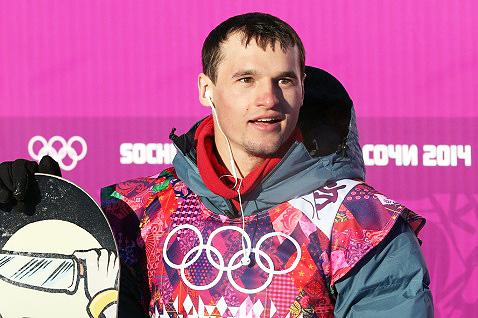Сноубордист Соболев выиграл два «золота» чемпионата России
