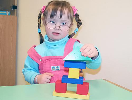 Новости о здоровье: Новосибирские педагоги - лауреаты в области поддержки детей с синдромом Дауна