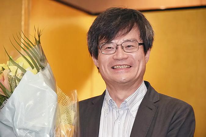 Нобелевский лауреат по физике из Японии выступит на форуме «Технопром» в Новосибирске