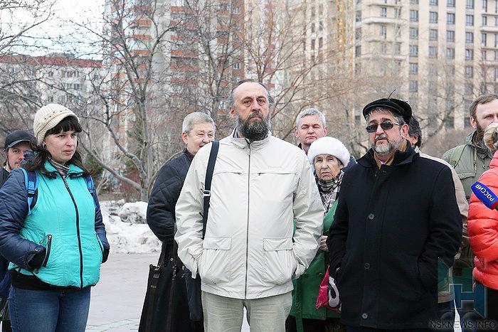 Что добавить в Нарымском сквере, а что – убрать, обсудили эксперты